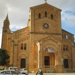 Our Lady of Ta' Pinu Basilica