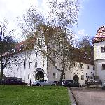 Photo of Schlosshotel Eisenach