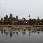 The mother of all temples - Angkor Wat