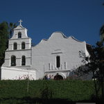 Mission San Diego de Alcala