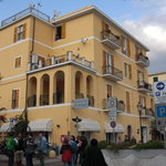 Hotel La Spiaggia