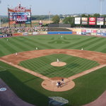 Coca-Cola Park
