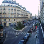 Photo de Hotel Residence Les Halles