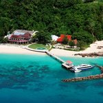 Photo de Maiton Island Resort