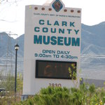 Clark County Heritage Museum