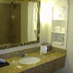 Foto de Holiday Inn Express Hotel and Suites Hardeeville-Hilton Head