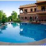 Фотография Marugarh Resort