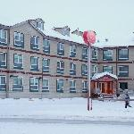 Capital Suites, Inuvik