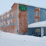 Photo de Nova Inn Inuvik