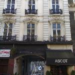 The Ascot Hotel London