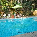 The Krishna Jungle Resort Kanha의 사진