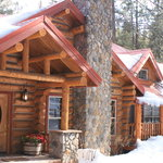 Red Setter Inn and Cottages at Greer Lodge Resortの写真