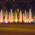 Fountains, Perpignan Palais de Congres