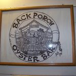 The Back Porch Oyster Bar
