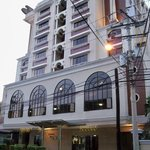 Photo of Hotel Milan Panama City