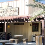Photo de Forty-Niner Cafe at the Furnace Creek Ranch