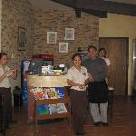  Casa Escano resto staff