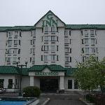 Ramada Plaza Calgary Airport Hotel and Conference Centre照片