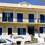 Φωτογραφία: Vincenzo Family Hotel