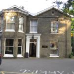 The Beeches Hotel