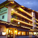Hotel Cafe Zillertal