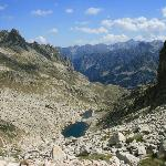 Photo de Mulcares in the Pyrenees