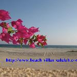 Salalah Beach Villasの写真