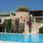 Kalkan Regency Hotel