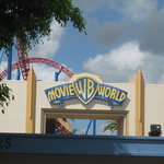 ‪Warner Bros. Movie World‬