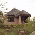 Thendele hutted camp