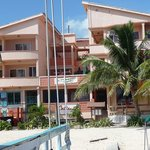 Photo of Spindrift Resort Hotel San Pedro
