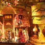 NYC - Lord & Taylor Xmas window