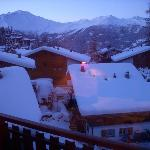 Hotel Les 4 Vallees Foto