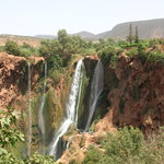 Photo de Ouzoud Falls