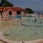  Piscina dell&#39;Hotel Punta
