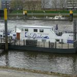 Photo of Hotelschiff Perle