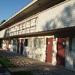 Red Roof Inn Michigan City Foto