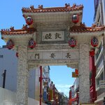 Chinatown (Nankinmachi)