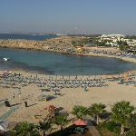 Φωτογραφία: Tasia Maris Sands Beach Hotel