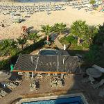 Tasia Maris Sands Beach Hotel Foto
