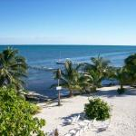 Anchorage Resort Caye Caulker