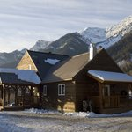 Birch Meadows Lodge B&B resmi
