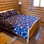  Chalet - Bedroom