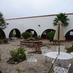 Desert Inn at San Quintin