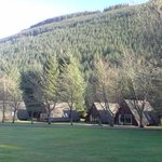Lochview Lodges