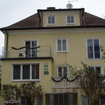 Haus Lechner Salzburg