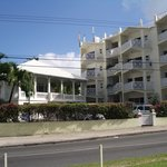 Southern Surf Beach Apartments Foto
