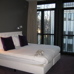 Foto de Court Hotel City Centre Utrecht