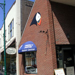 Project Puffin Visitor&#39;s Center
