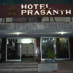 Trivandrum - Hotel Prasanth